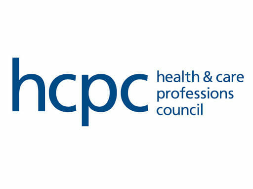 HCPC Registered Practitioners