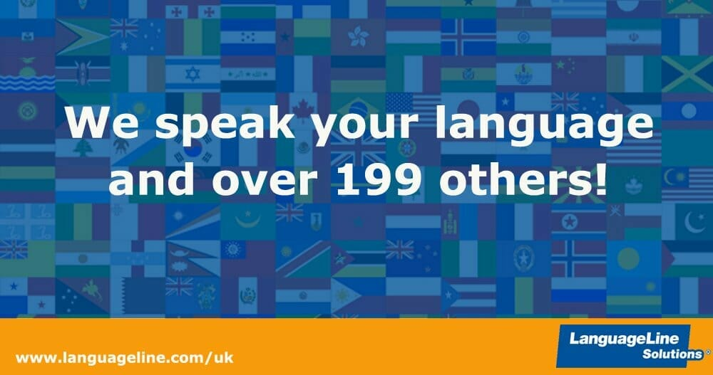Multilingual and Translation Support for our Service Users