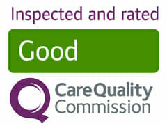CQC Registered Pre-Hospital Care
