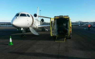 """A """"State"""" of affairs – US  Medical Repatriation"""