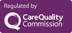Why should I choose a Care Quality Commission provider?
